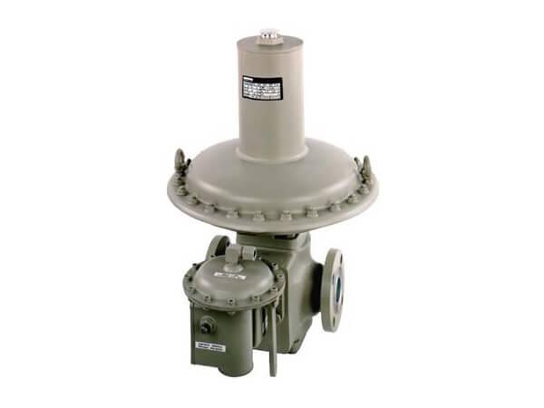 Регулятор давления газа Актарис (Actaris) RB 4000