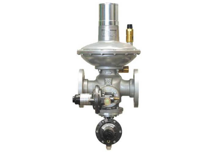 Регулятор давления газа прямого действия Staflux 185 Fiorentini (Фиорентини)